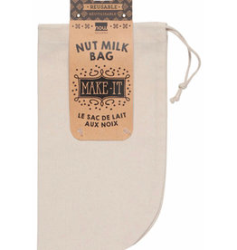 Now Designs 2054001 Nut Milk Bag