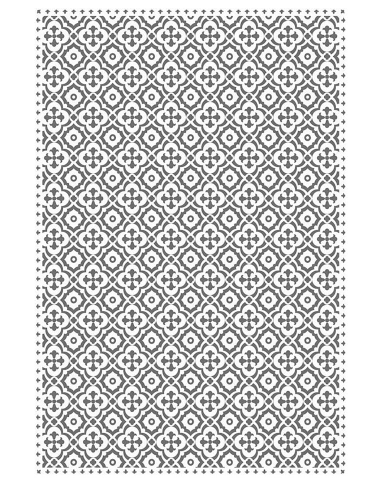 Vinyl Mat Rectangle 2'x5'
