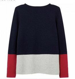 Joules Valencia French Navy
