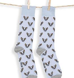 Pima Socks Frenchie