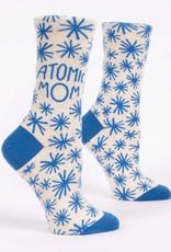 Blue Q BLUE Q Crew Socks Women p.4