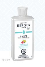 Lampe Berger 500ml Hawaiian Lime