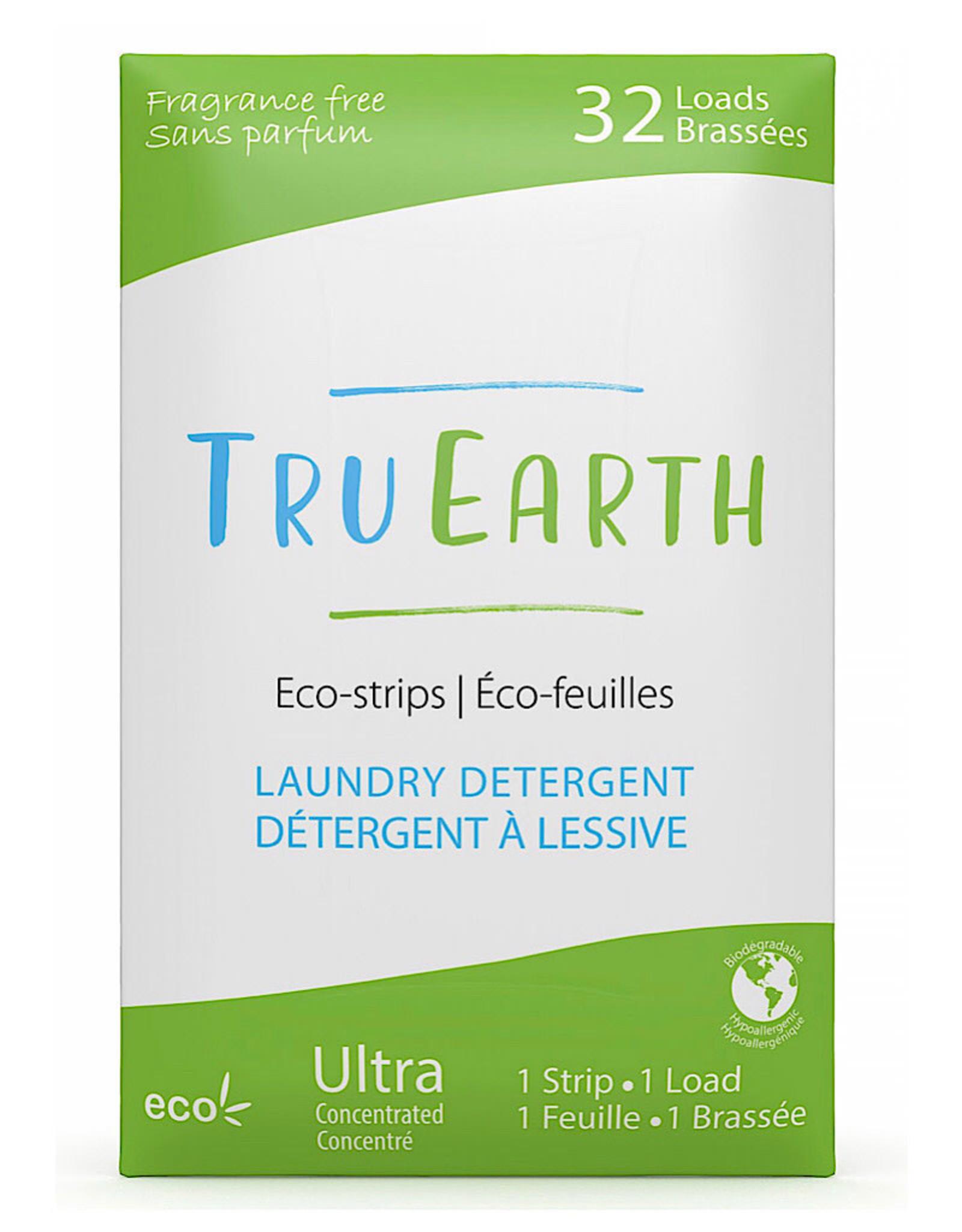 Tru Earth Eco-Strip 32 Loads Reg 16.00 SALE