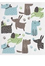 Swedish Dishcloth Dogs