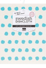 Now Designs 2040485 Swedish Dishcloth Bali Blue