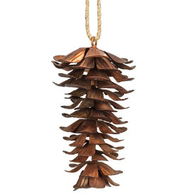 32-REGALA-1787 Pinecone Ornament