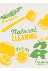 Now Designs Swedish Dishcloth click to see more Natural Cleaning