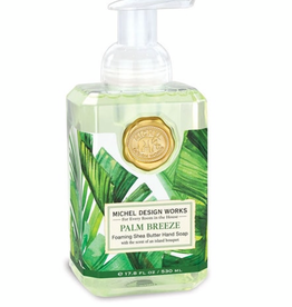 FOA336 Palm Breeze Foaming Soap
