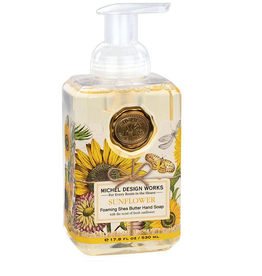 FOA350 Sunflower Foaming Soap