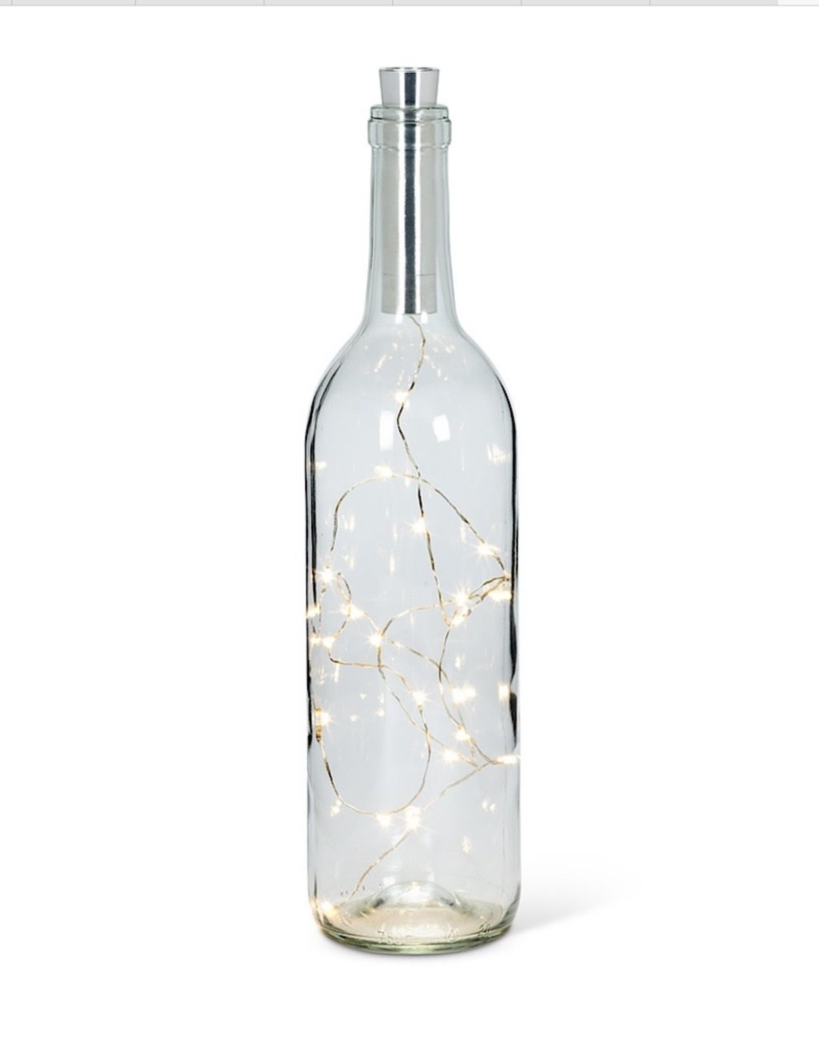 """20 LED Bottle Lighlight Twinkle 39"""""""