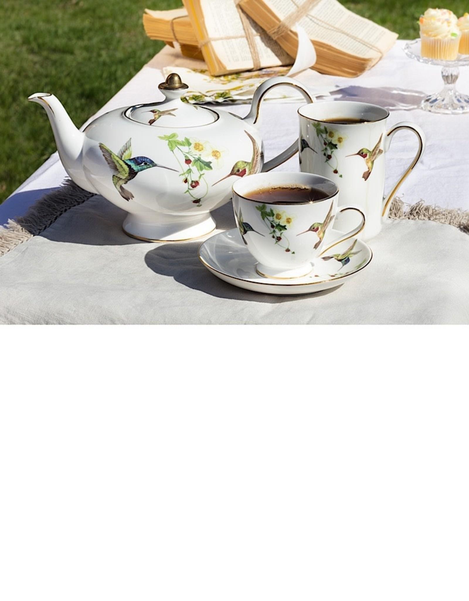 Hummingbird Cream & Sugar (2 PIECE SET)