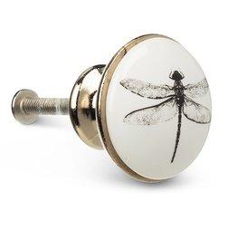 Dragonfly knob