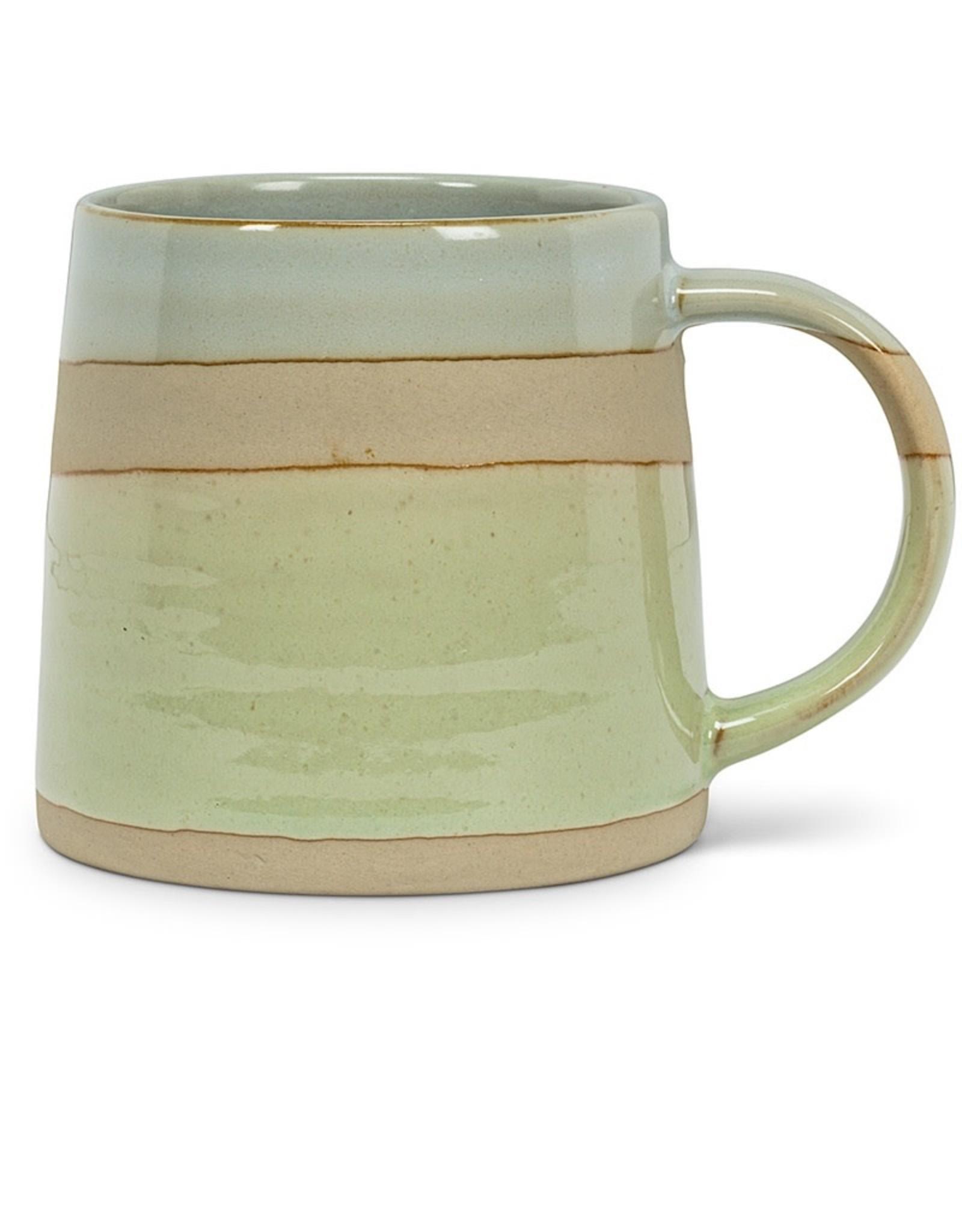 Rustic Style Mug