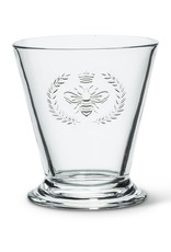 27-ROYAL-OF Bee in Crest Tumbler