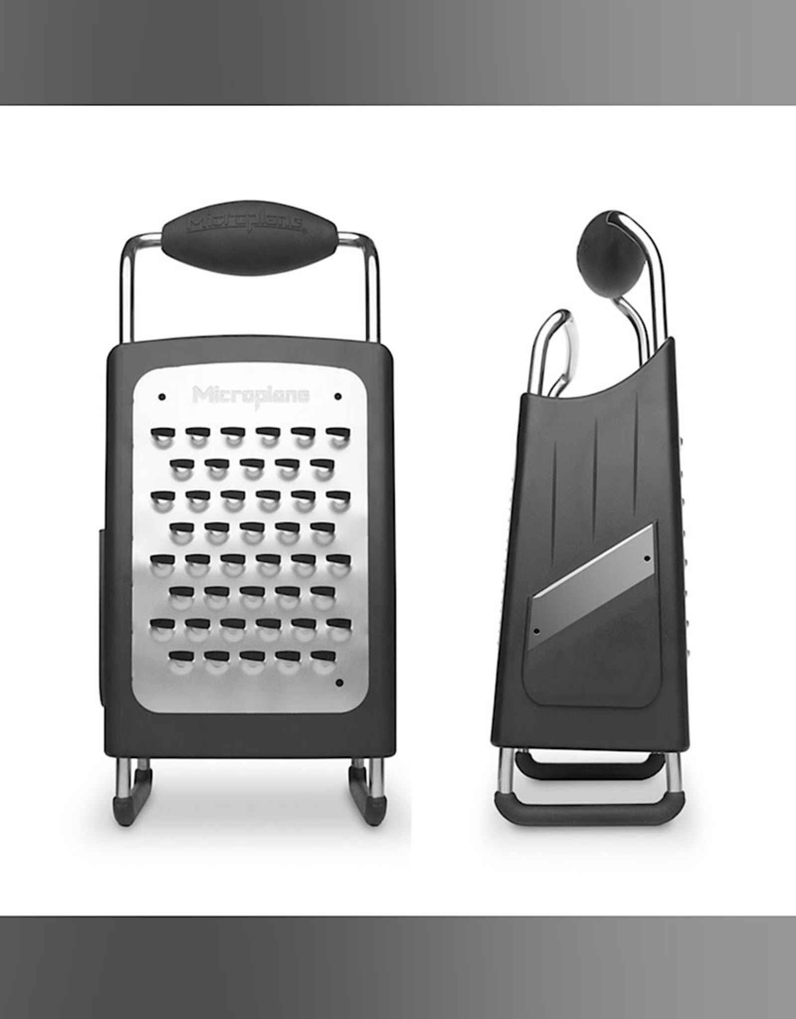 Box Grater 4 sided
