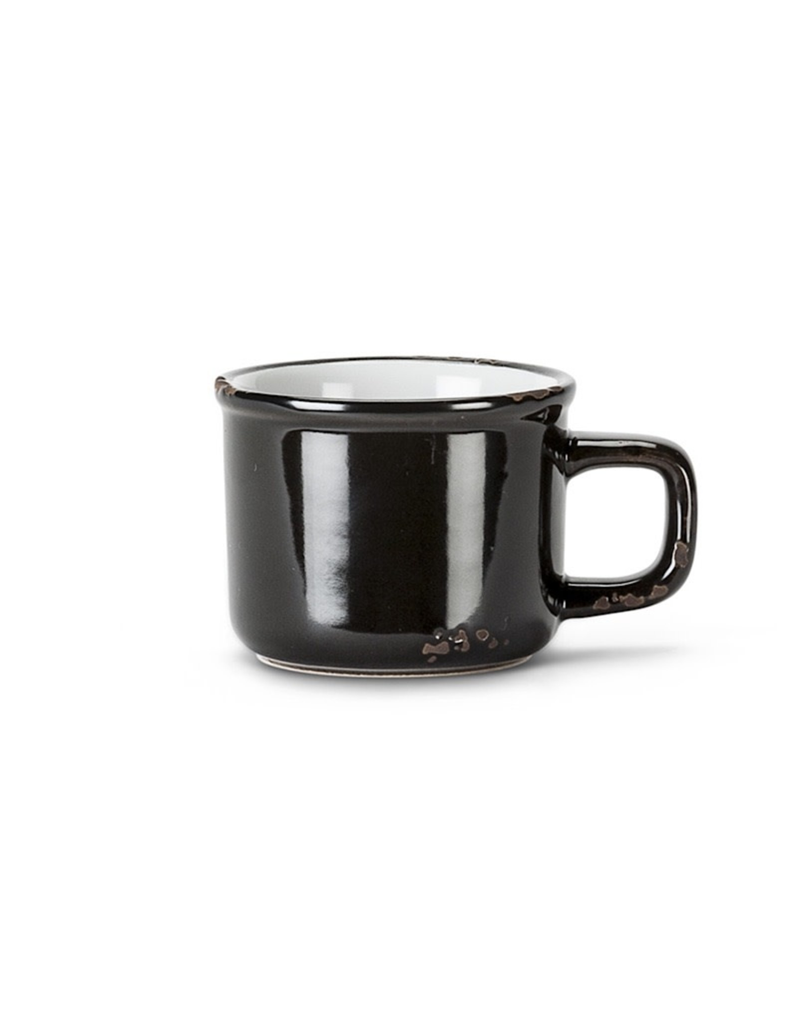Enamel Mug Espresso