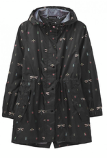 Joules Joules Golightly Black Bugs