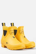 Joules Joules Wellies Gold Bees
