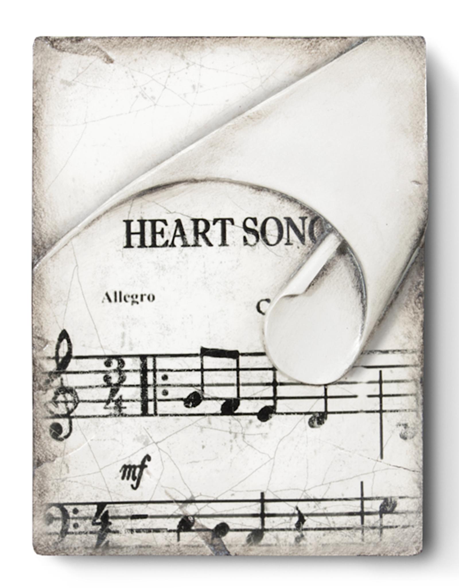 T-422 Heart Song Memory Block
