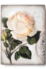 T-374 Sweet Rose Memory Block