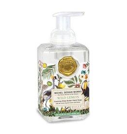FOA356 Wild Lemon Foaming Soap
