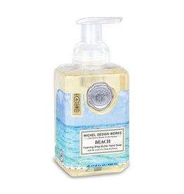 FOA189 Beach Foaming Soap
