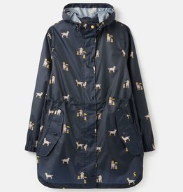Joules Joules Golightly Navy Dogs