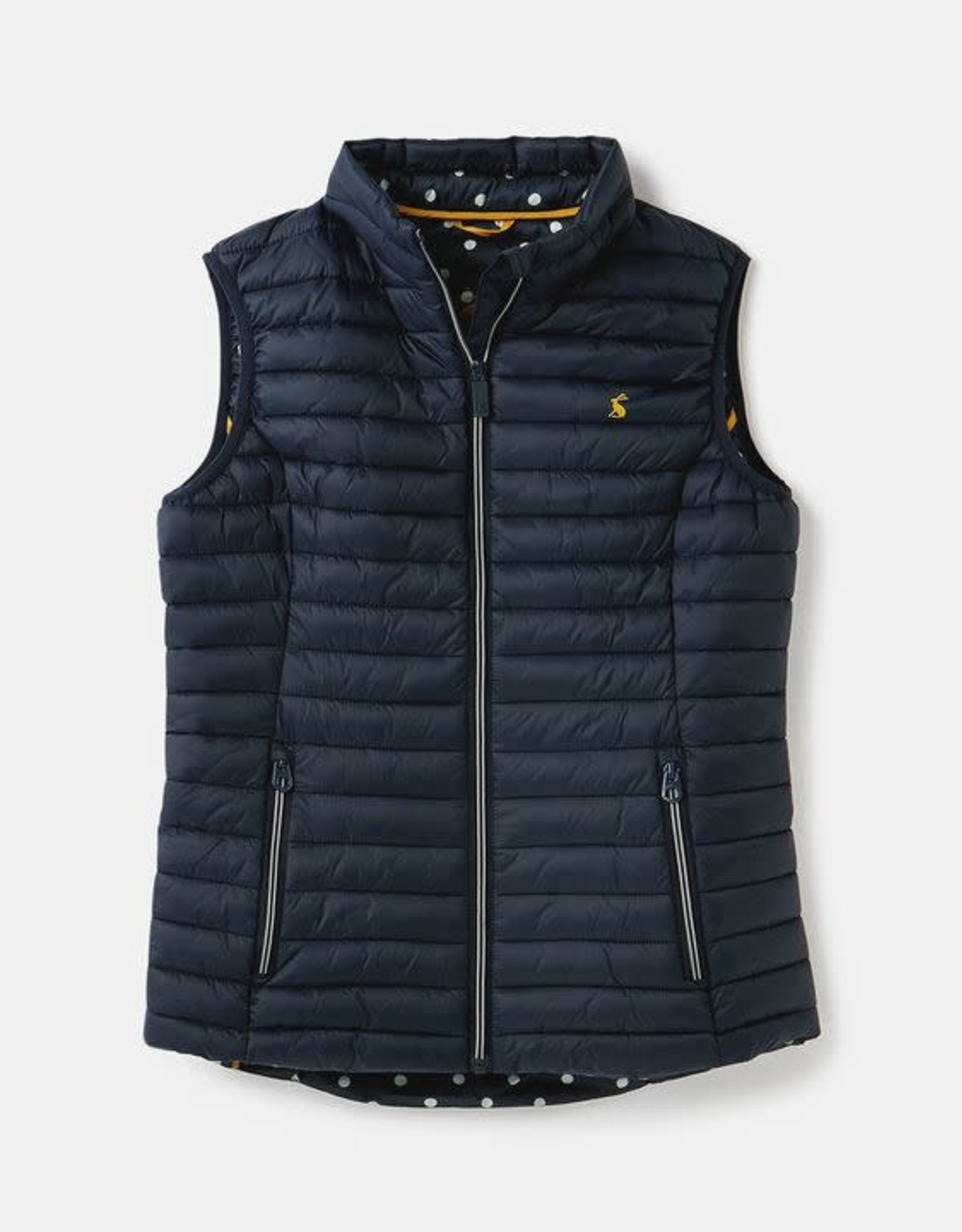 Joules Joules Water Resistant Packable Gillet