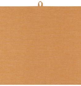 Now Designs Tea Towel Linen Heirloom Ochre