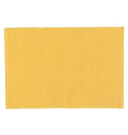 """Placemat spectrum Honey 13""""x19"""" 100% Cotton"""
