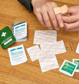 Kikkerland FA901 Wilderness First Aid Kit