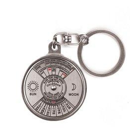 Kikkerland 50 Year Key Ring
