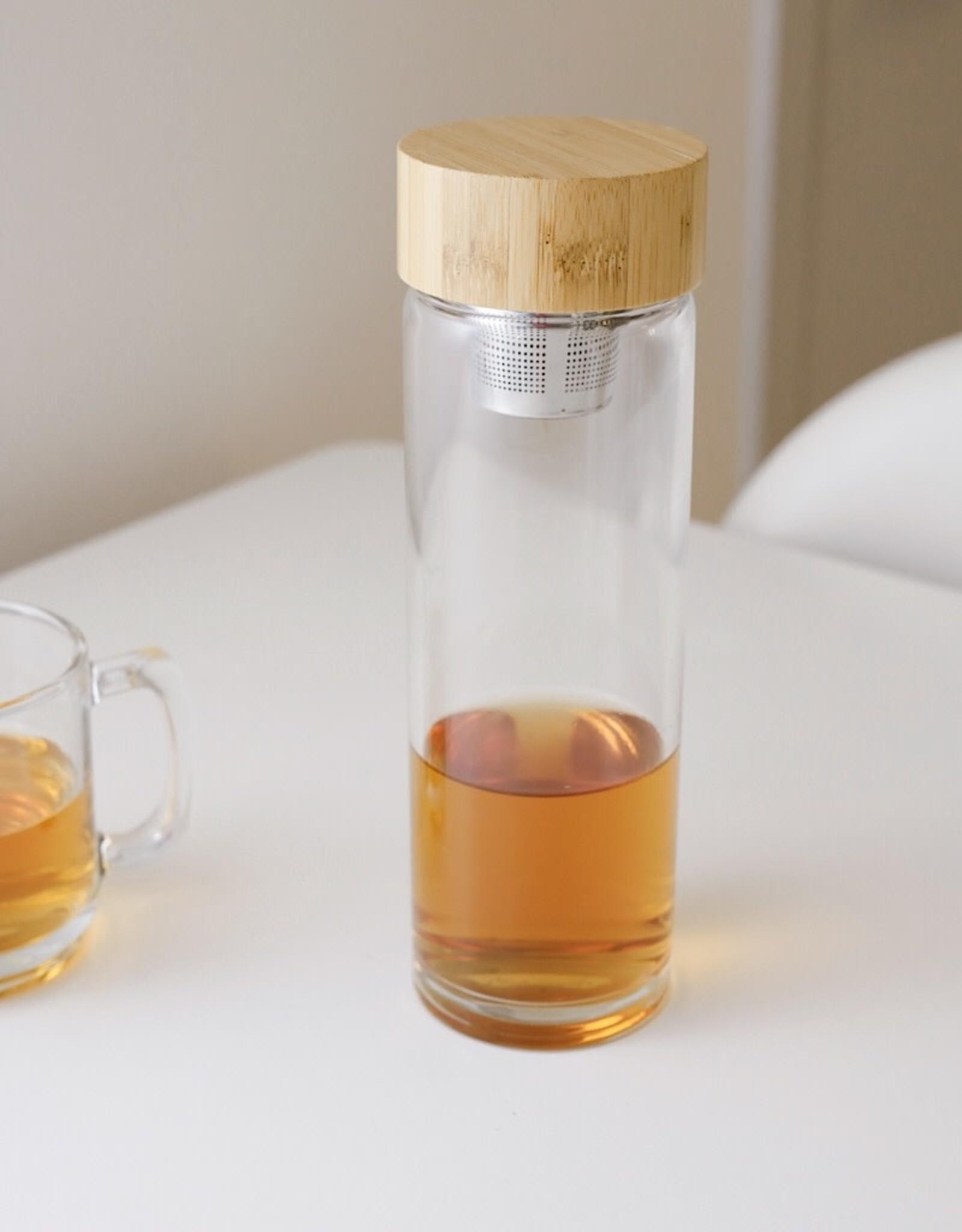 Kikkerland Zen Tea Infuser