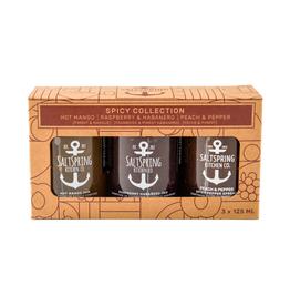 Salt Spring Kitchen Gift Box