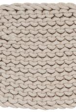 Now Designs Heirloom Knit Pot Holder