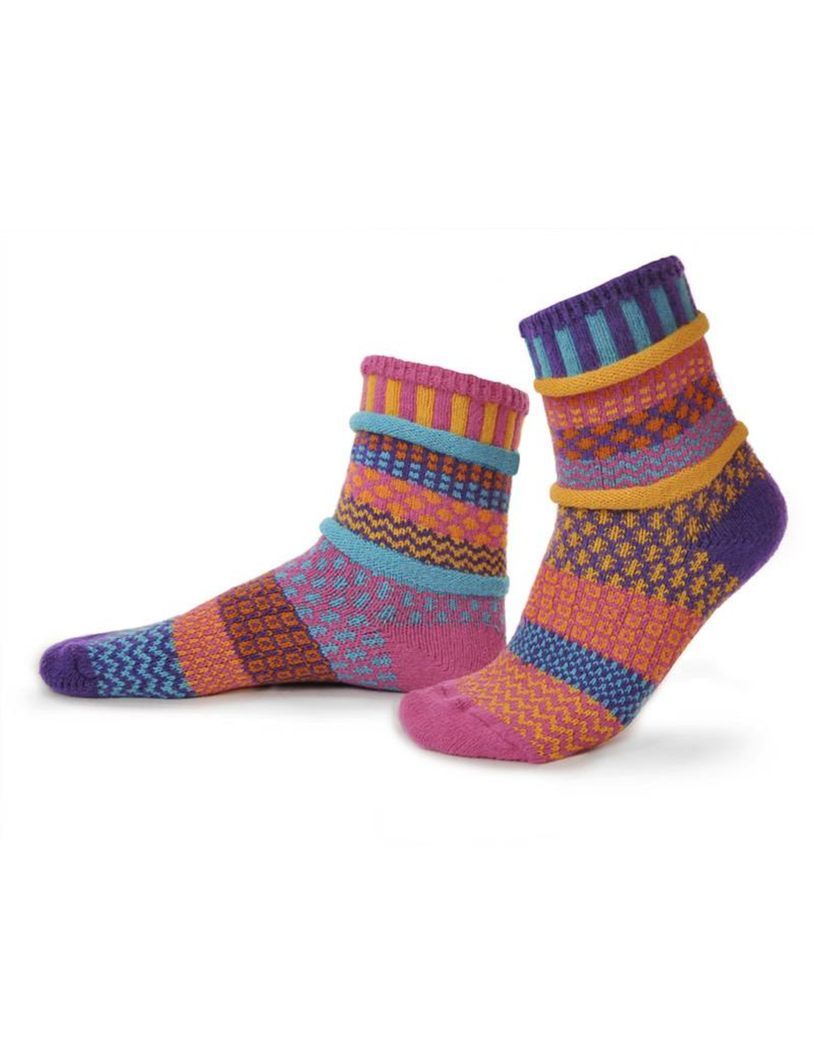 Solmate socks SOLMATE CREW