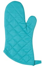 Now Designs 501653 Oven Mitt Bali Blue