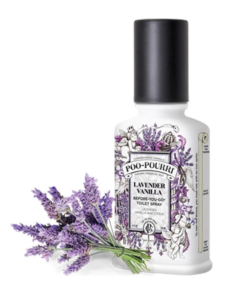 poo-pourri Poo-Pourri Lavender Vanilla  2 oz