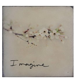 Cedar Mountain Small Art Block Imagine