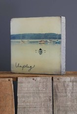 Cedar Mountain Small Art Block Unplug