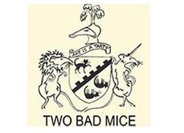 Two Bad Mice Publishers