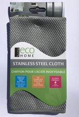 LEH004 Eco Home stainless Steel Cloth