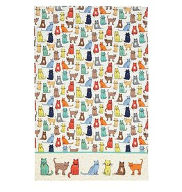 Ulster Weavers Cotton Tea Towel Catwalk