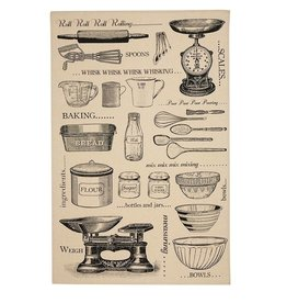Ulster Weavers Cotton Tea Towel Baking