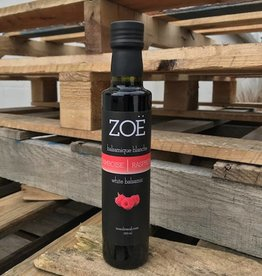 Zoe Balsamic Vinegar 250 ml  Raspberry