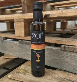 Zoe Balsamic Vinegar 250 ml  Honey
