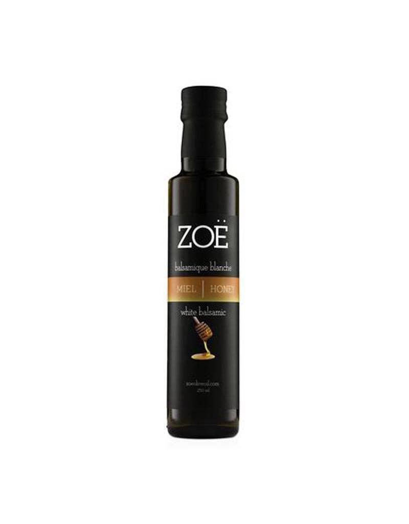 Zoe Balsamic Vinegar 250 ml  Honey