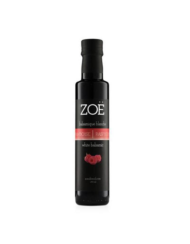 Zoe Balsamic Vinegar 250 ml  Raspberry