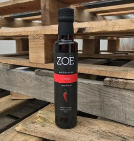 Zoe Infused Extra Virgin Olive Oil 250 ml Chili