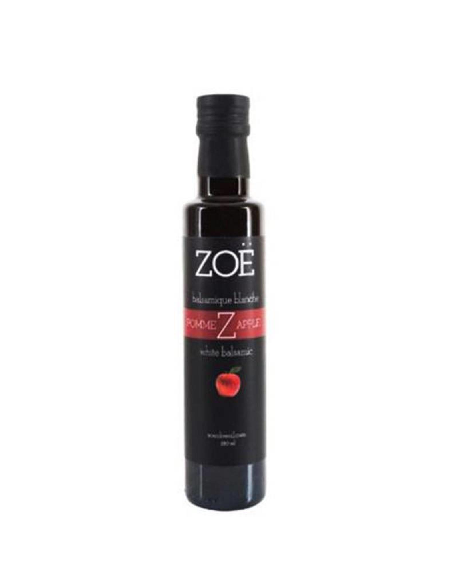 Zoe Balsamic Vinegar 250 ml Apple